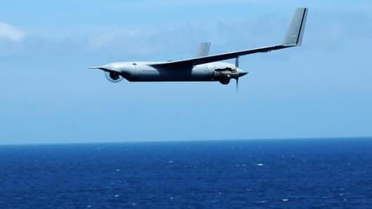Boeing ScanEagle