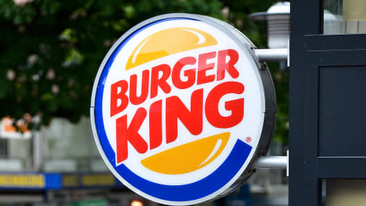 Burger King Slogan