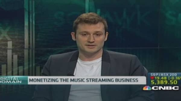 Deezer: Plan to enter US markets by year-end