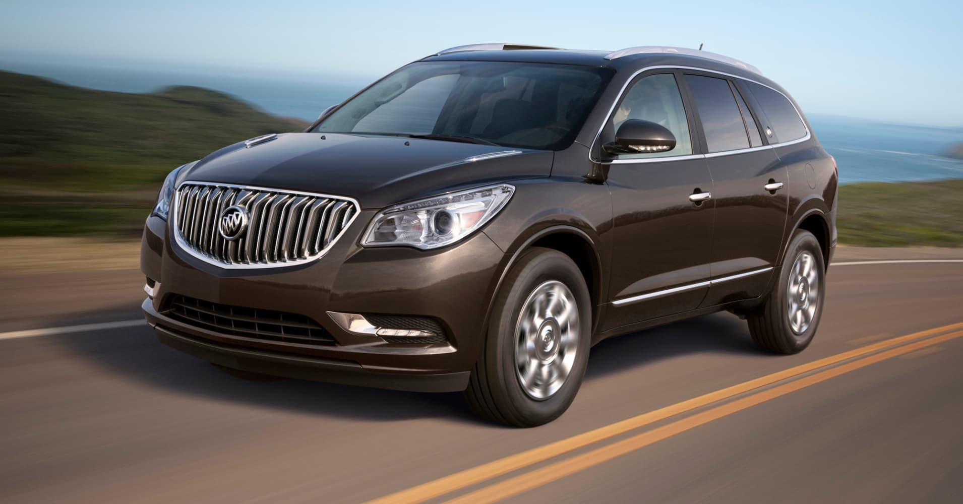 Gm To Recall Another 242 Million Vehicles Main Fuse Box For 2010 Buick Enclave