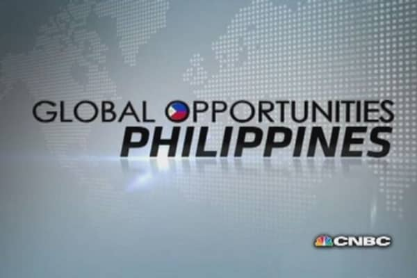 This activity is reshaping the Philippines economy
