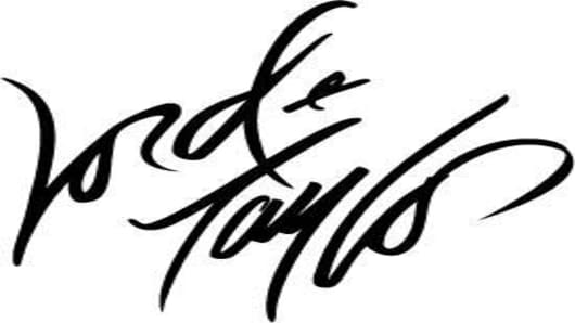 Sequential Brands Group Announces Exclusive Launch of ...  Lord And Taylor Horizontal Logo
