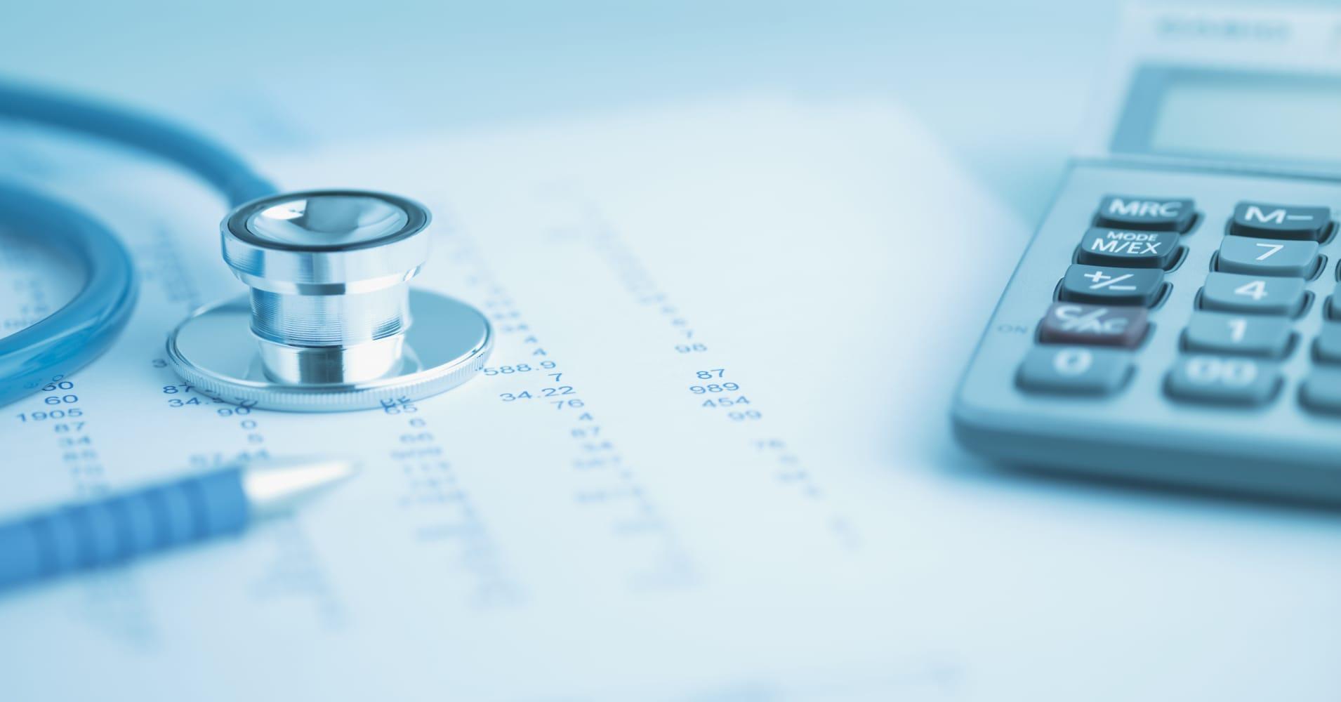 Unpaid medical bills unfairly hurt credit scores