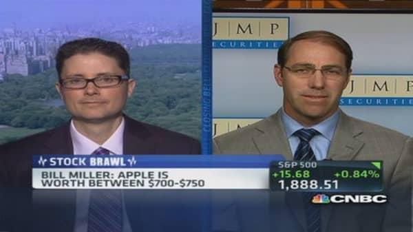 Apple must ignite innovation: Pro