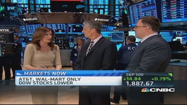 Market in technical tug-of-war: Pro