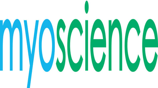 myoscience logo