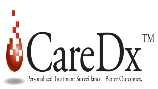 CareDx, Inc. Logo