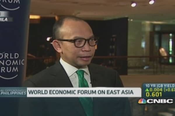 We've learnt our lesson: Indonesia fin min