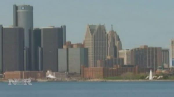 Investing in Detroit