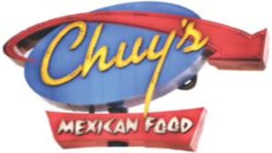 Chuy's Holdings, Inc. logo