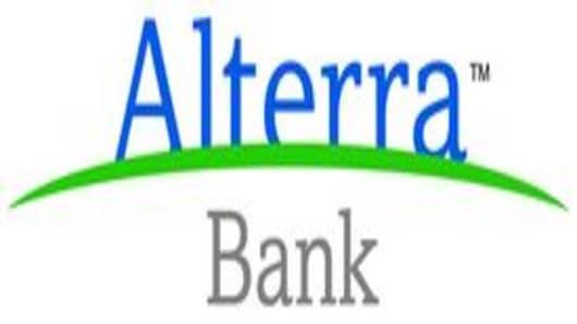 Alterra Bank logo