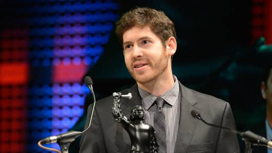 Tom Preston-Werner, co-founder of GitHub