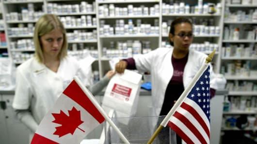 patients cross borders for online deals on medications