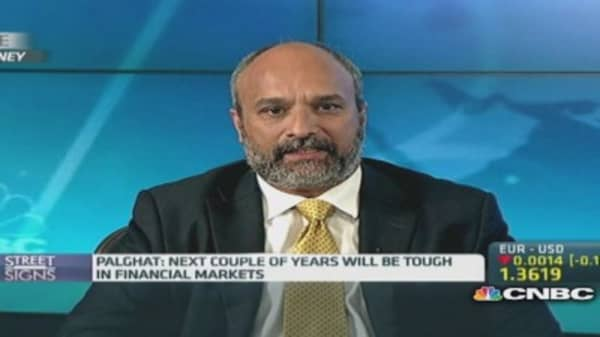 Expect bond rally to continue: Kapstream Capital