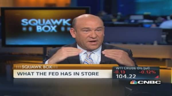 Inside the Fed's toolbox