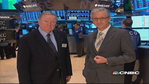 Cashin:  Can bulls stampede the skeptics?