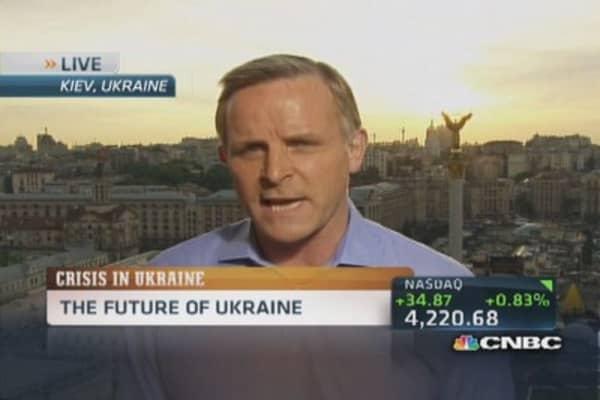 Future of Ukraine