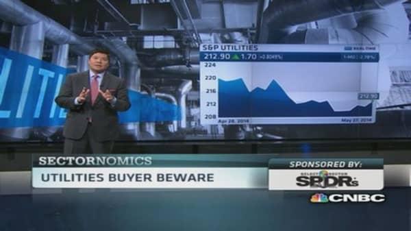 Utility buyer beware