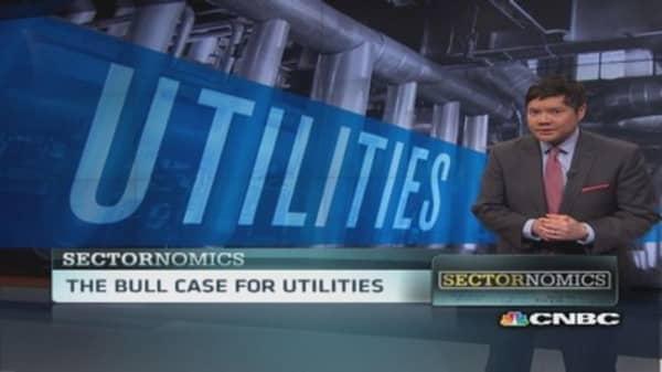 Bull case for utilities