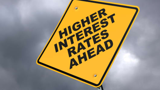 Interest rate on fgn bonds