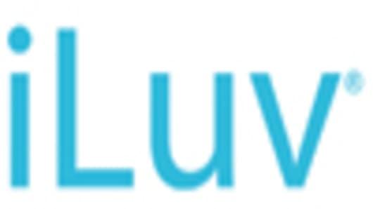 iLuv Logo