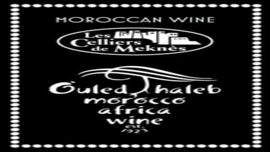 Moroccan Wine logo