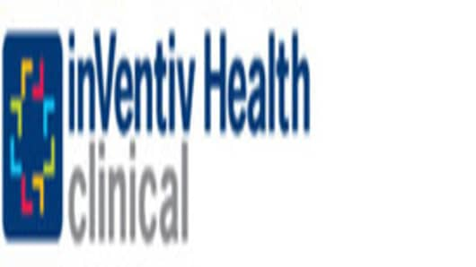 inVentiv Health Clinical logo