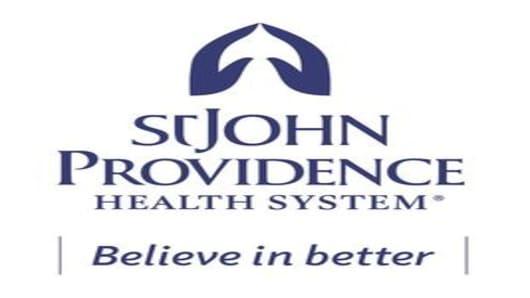 St. John Providence Health System Company Logo