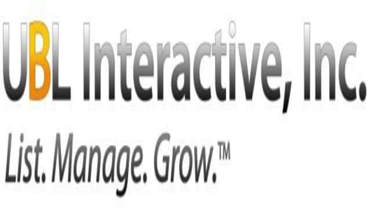 UBL Interactive logo