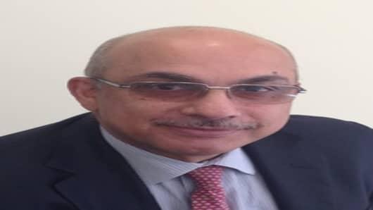 Emile Sarraf