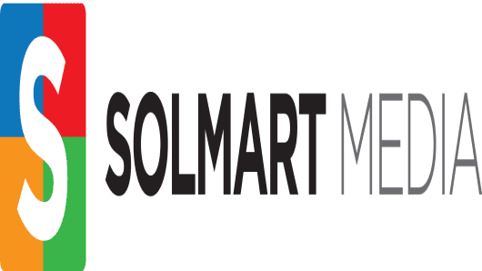 Solmart Media LLC Logo