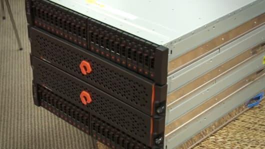 Pure Storage FlashArray