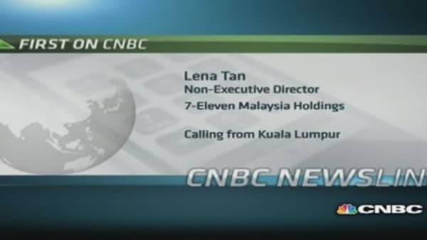 7-Eleven Malaysia: Why our listing is a success