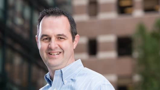 Renaud Laplanche, founder and CEO of Lending Club