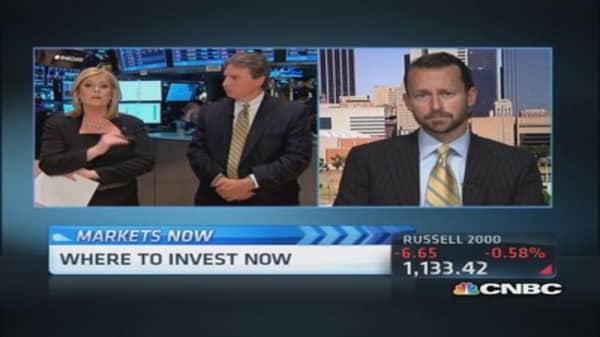 Global outlook: US bonds, ECB meeting & more