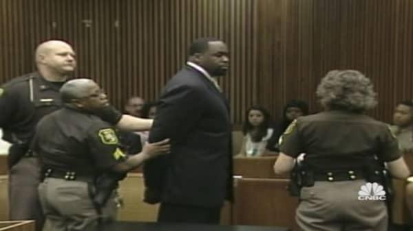 Detroit's crime boss mayor