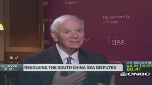 US Senator: China, Vietnam need direct dialogue