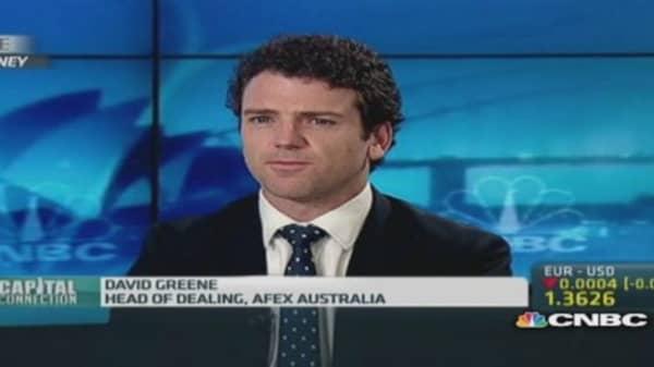 RBA, GDP: Busy week ahead for Australia
