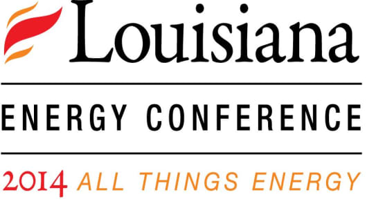 Louisiana Energy Conference Logo