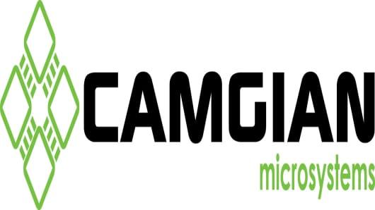 Camgian Microsystems Logo