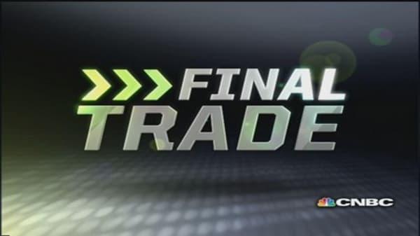 FMHR Final Trade: EPI, DNOW & more