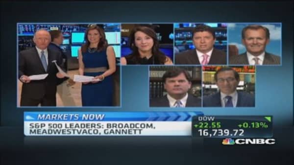 Closing Bell Exchange: 3 things fueling economy