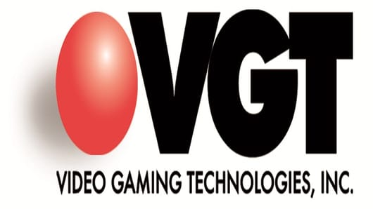 Video Gaming Technologies, Inc. logo