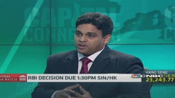 Price stability will be key for RBI: Mizuho Bank