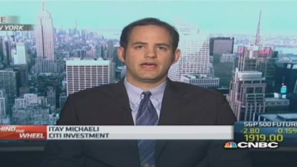 GM US market share hasn¿t dropped: Analyst