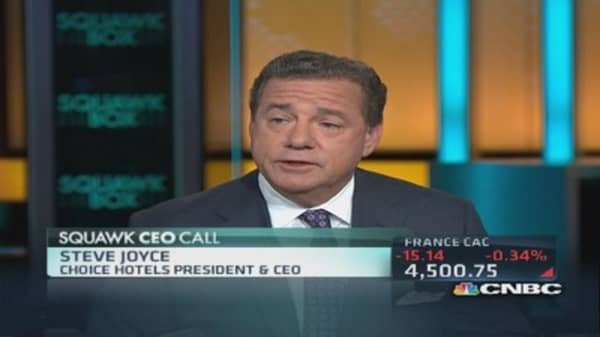Choice CEO: Forced wage rates destroy jobs