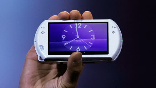 Time is running out to buy the Sony PSP as Sony announces it is winding down manufacturing of it's gaming device.