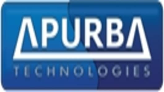 Apurba Technologies Inc.