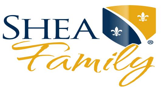 Shea Family logo
