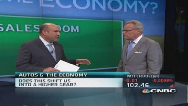 Car sales zoom; US in higher gear?